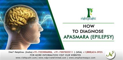 HOW TO DIAGNOSE APASMARA (EPILEPSY)